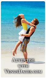 Advertise with VenusDates.com